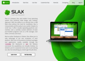 slax.org