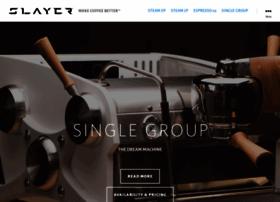 slayerespresso.com