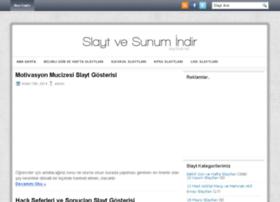 slaytindir.net