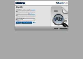 slb.mysupplierportal.com