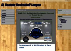 slbantambasketball.blogspot.com