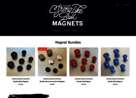 slbmagnets.com