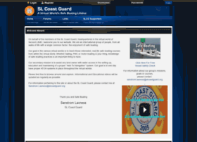 slcoastguard.org