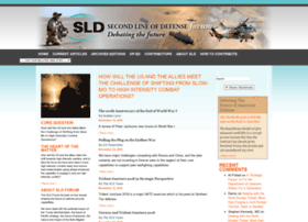sldforum.com