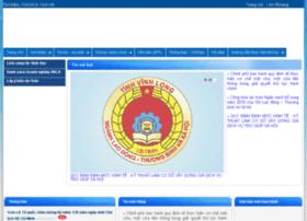 sldtbxh.vinhlong.gov.vn