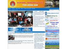 sldtbxhqnam.gov.vn