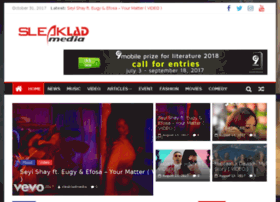 sleakladmedia.com