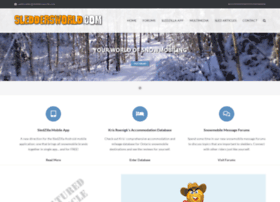 sleddersworld.com