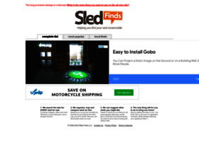 sledfinds.com