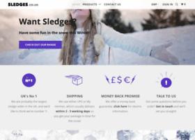 sledges.org.uk