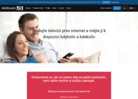 sledovani.tv
