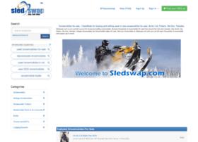 sledswap.com