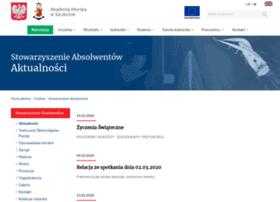 sledziolapy.am.szczecin.pl