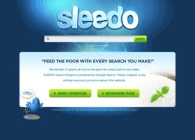 sleedo.com