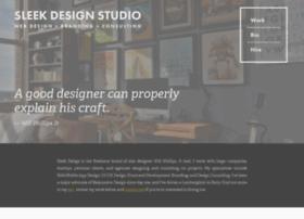 sleekdesignstudio.com