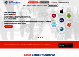 sleekinfosolutions.com