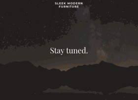 sleekmodernfurniture.com