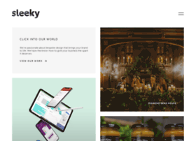 sleeky.co.uk