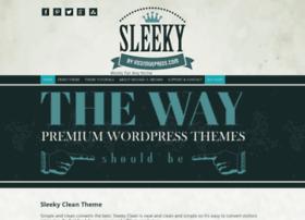 sleekyclean.com