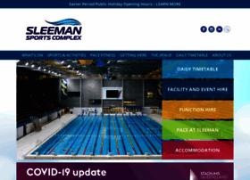 sleemansports.org.au