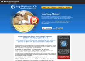 sleep-deprivation-cd.com