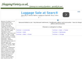 sleep-experts.shoppingvariety.co.uk