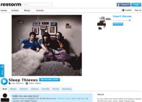 sleep-thieves.restorm.com