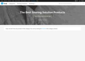 sleep.knoji.com