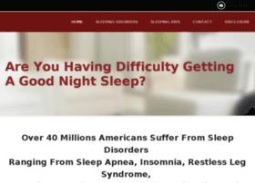 sleepapneaanddisorders.com