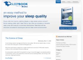 sleepbook.com