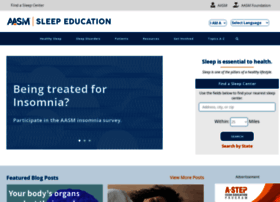 sleepeducation.com
