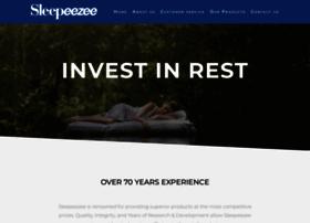 sleepeezee.com.au