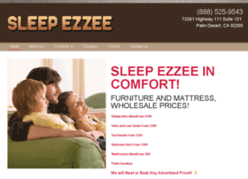 sleepezzee.powersites.net