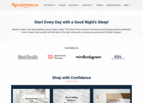 sleepholic.com
