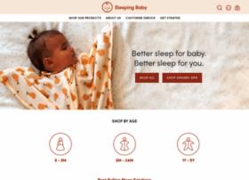 sleeping-baby-2.myshopify.com