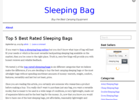 sleeping-bag.us