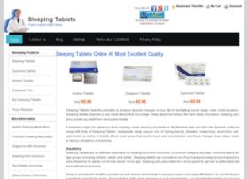sleeping-tablets.uk.com