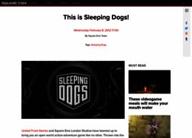 sleepingdogs.net