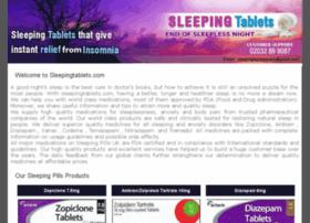 sleepingtablets.com