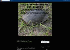 sleepingturtleart.blogspot.com