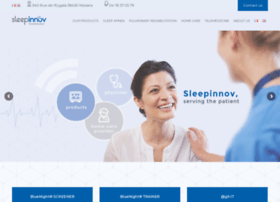 sleepinnov.com