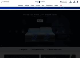 sleepnumber.com