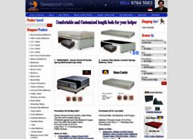 sleeppost.com