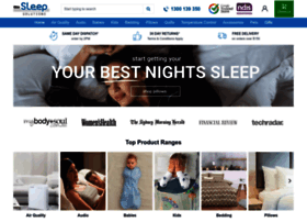sleepsolutions.com.au