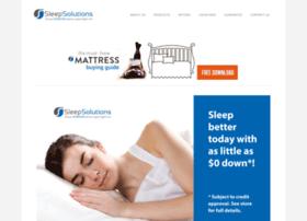 sleepsolutionsus.com