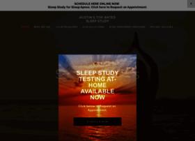 sleepsomatics.com