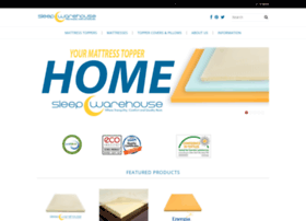 sleepwarehouse.com
