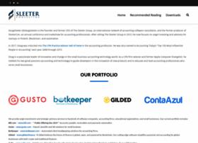 sleeter.com
