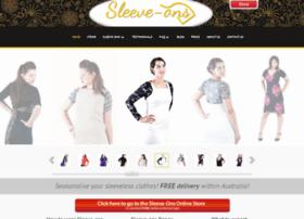 sleeve-ons.com.au