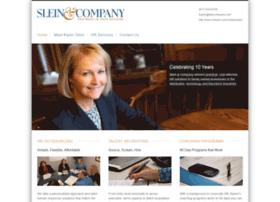 sleincompany.com
